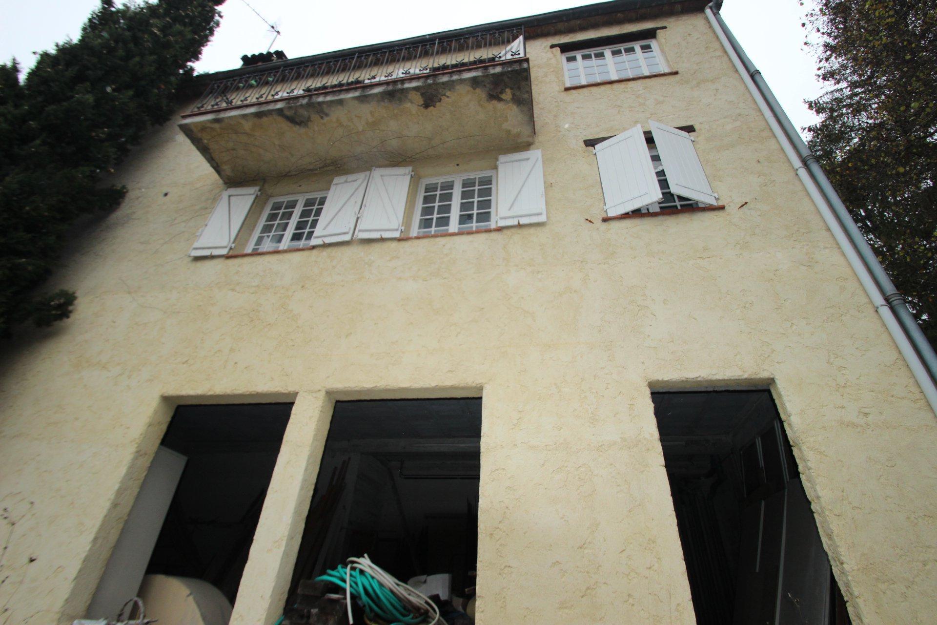 Sale Village house - Falicon