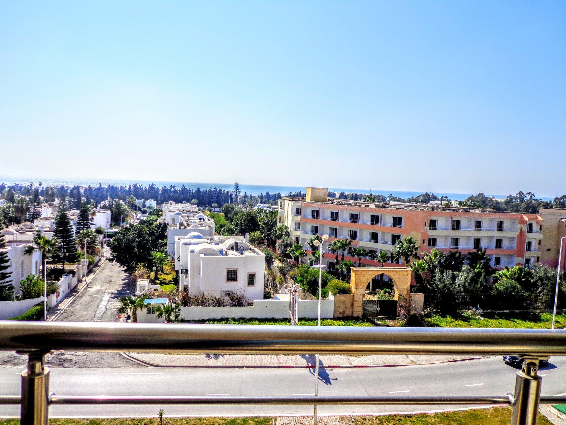 Rental Apartment - Hammamet - Tunisia