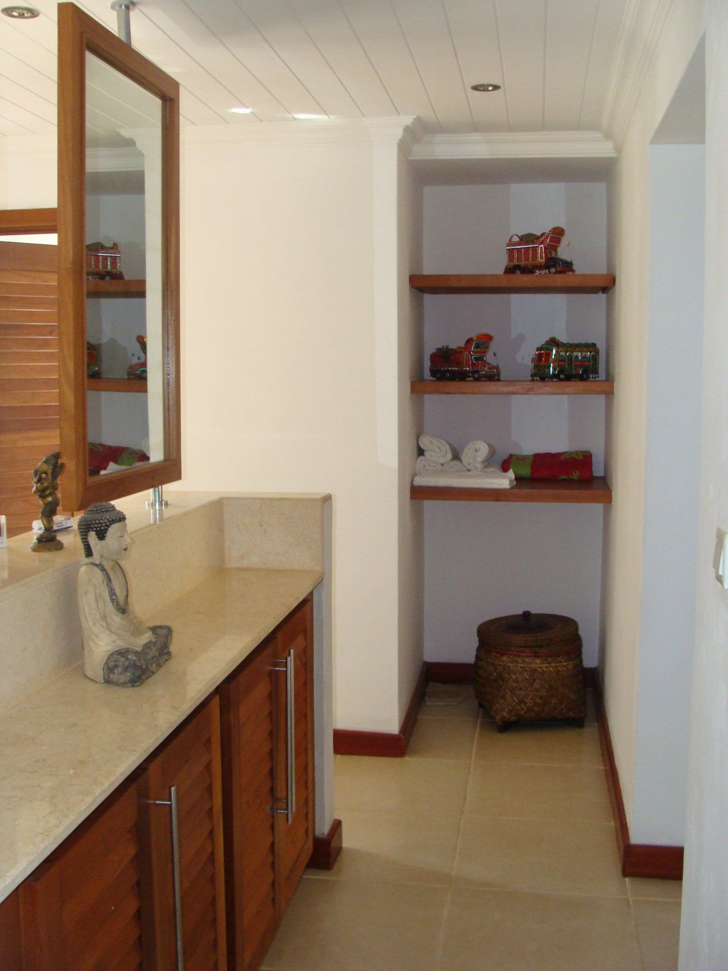 Belle Villa style Balinais