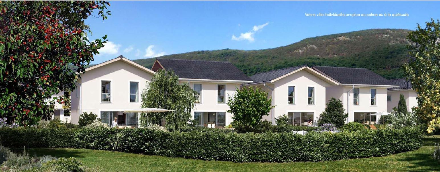 Sale House - Chevrier