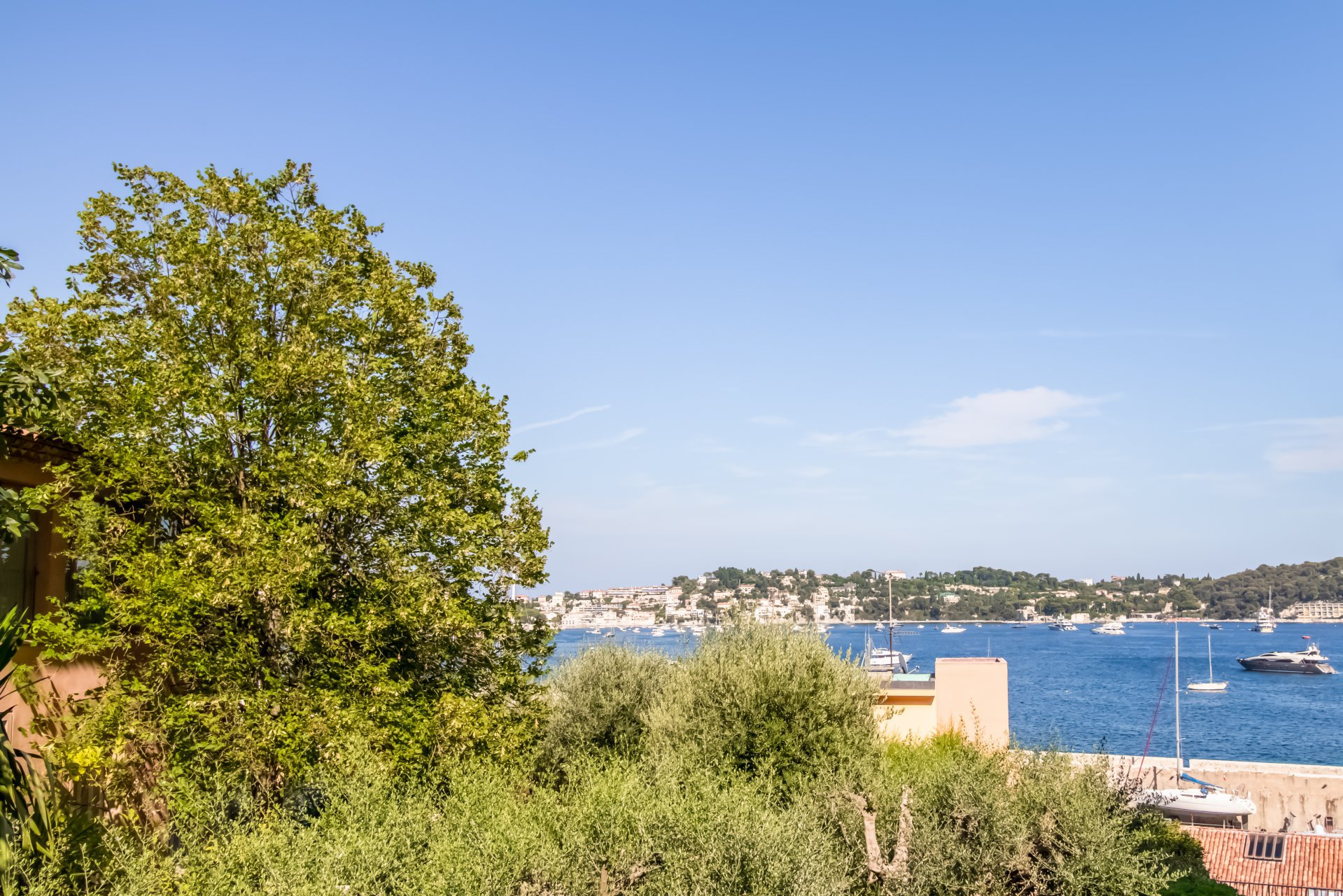 Apartment by the harbor in Villefranche-sur-Mer