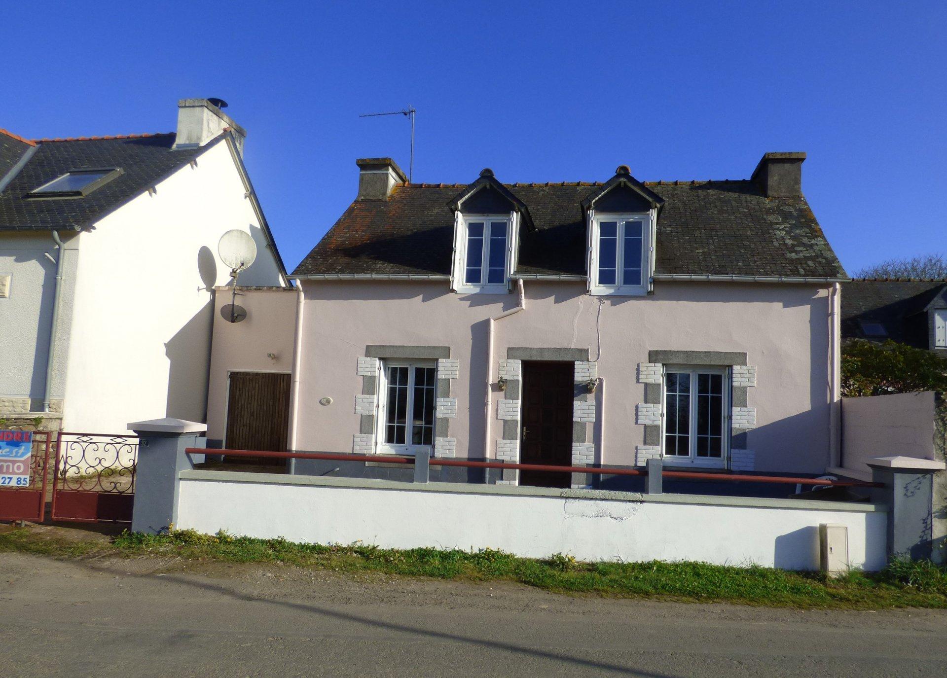 Sale House - Trebrivan