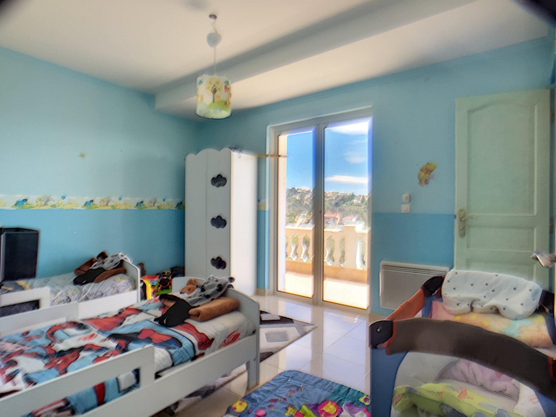 La Gaude Villa 7 P. possibilité 2 appartements au calme