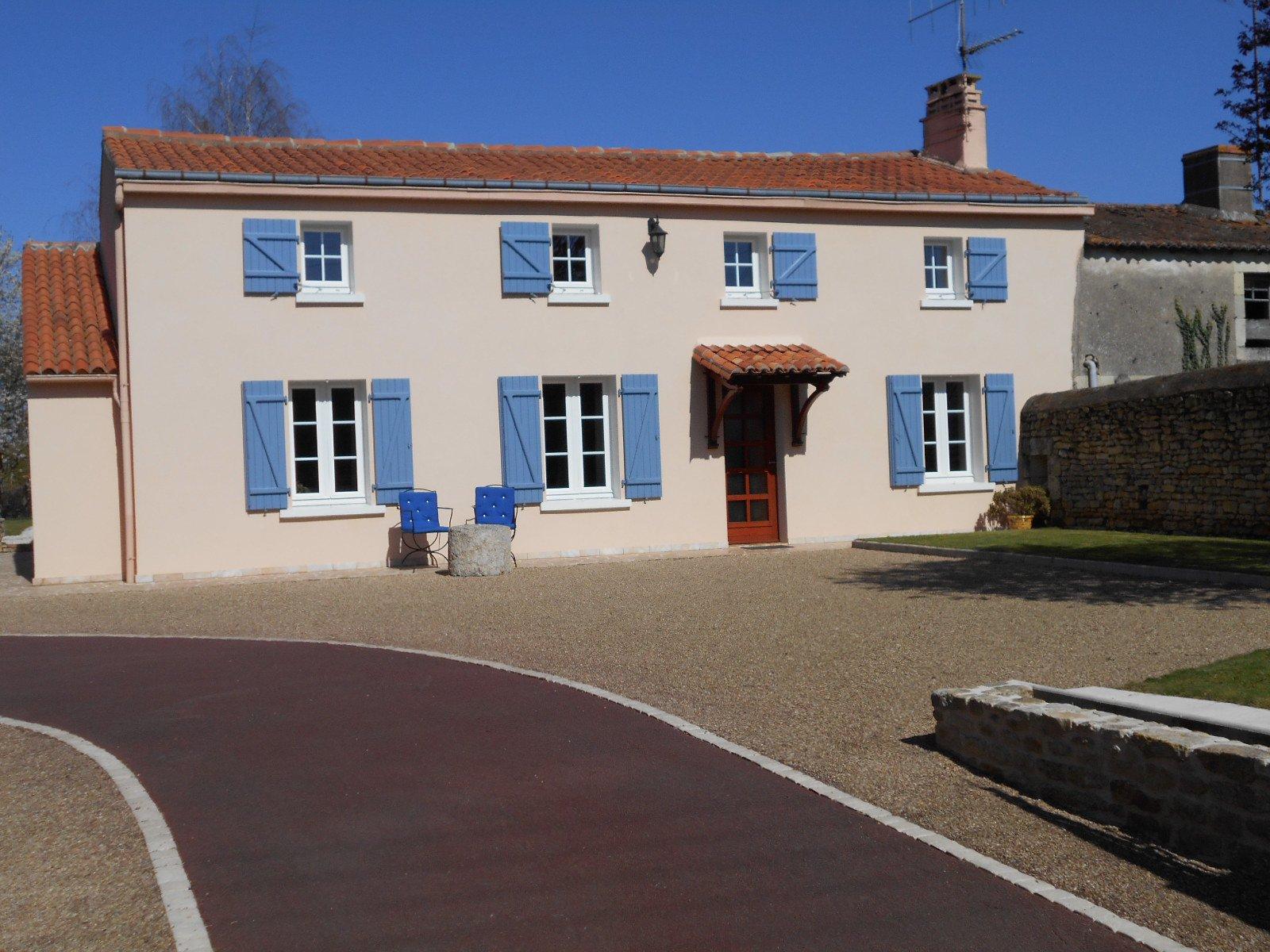 Sale House - Louzy