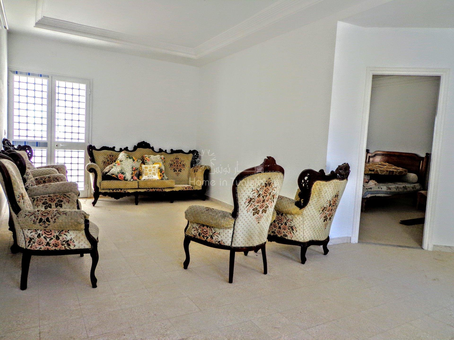 Huur Huis - Beni Khiar - Tunesië