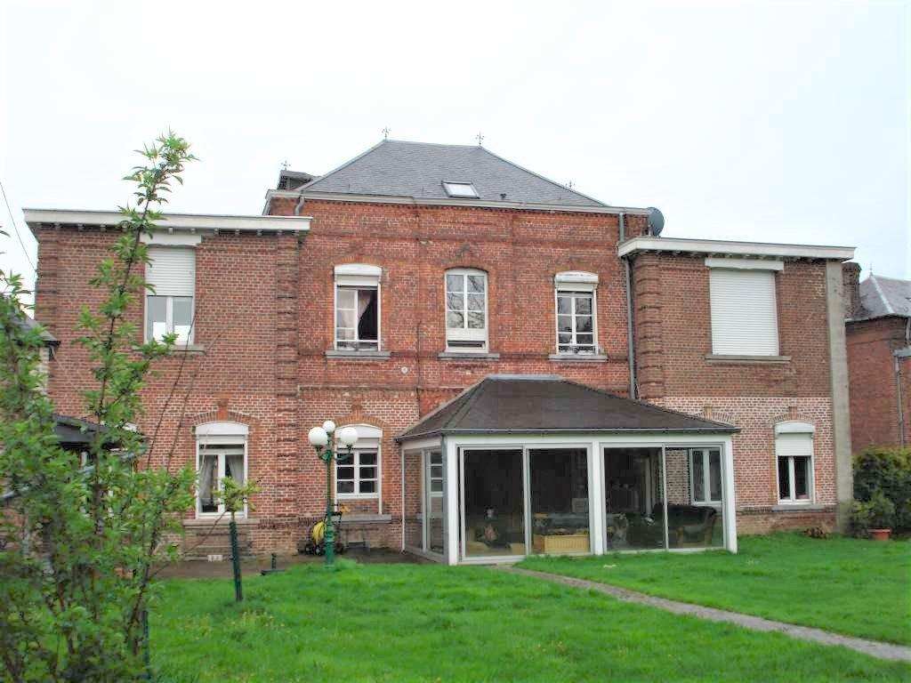 Maison Bourgeoise AVESNES/HELPE