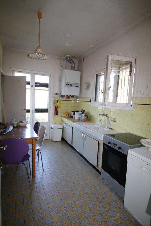 Terrain + 2 maisons + dépendances sur Mougins, vue dégagée