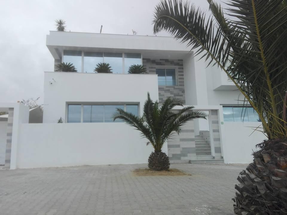 Affitto Villa - Les Berges du Lac - Tunisia