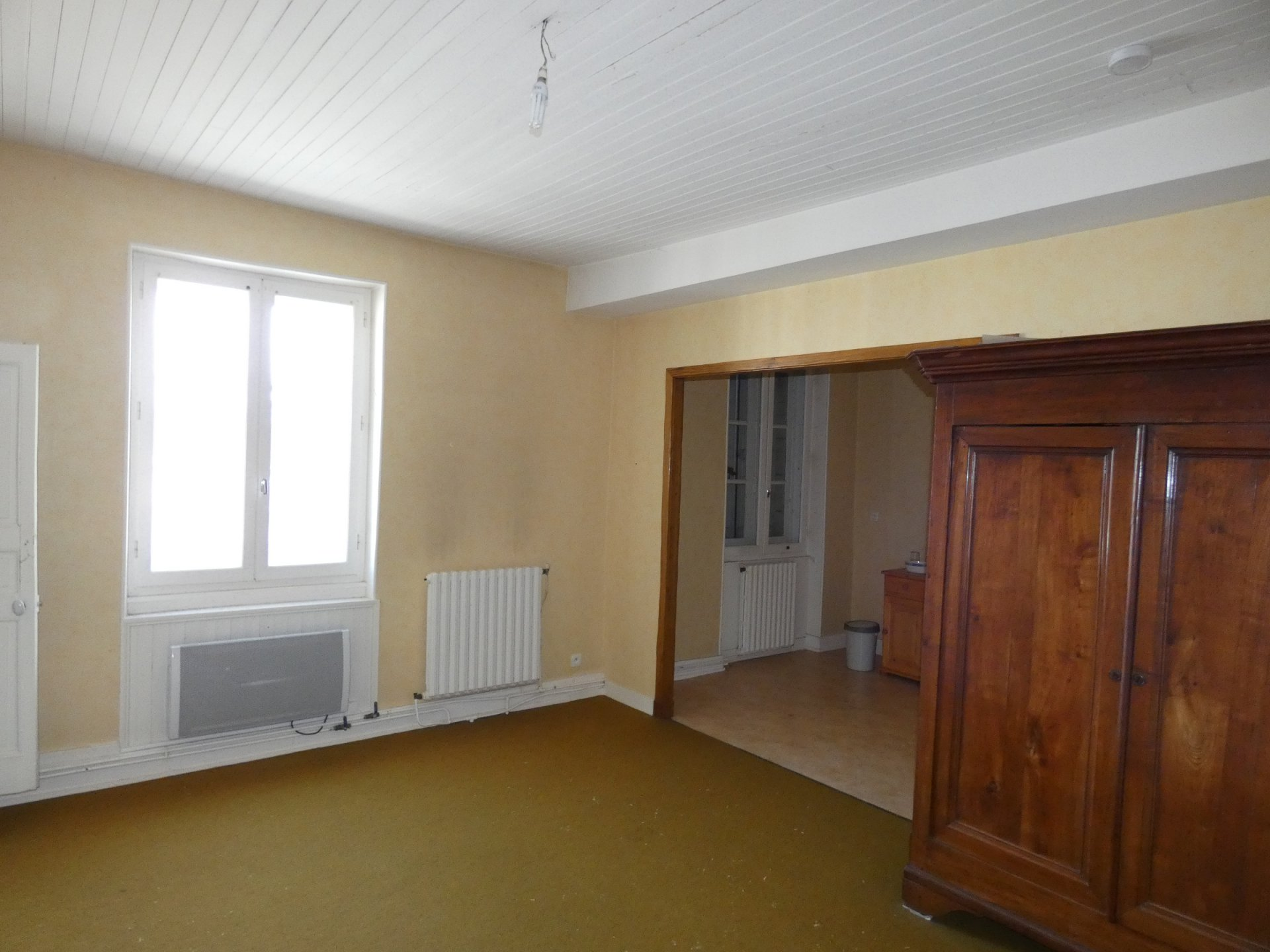 Rental Apartment - Mansle