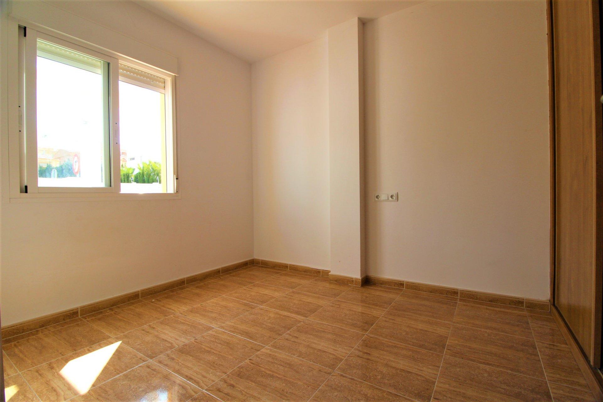 Bungalow de 3 chambres à distance de marche du centre de Calpe