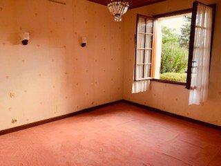 Spacieuse maison avec vue dégagée