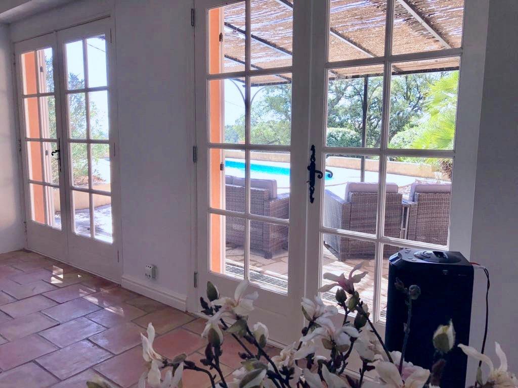 Plan de la Tour - Belle maison individuelle avec piscine & garage