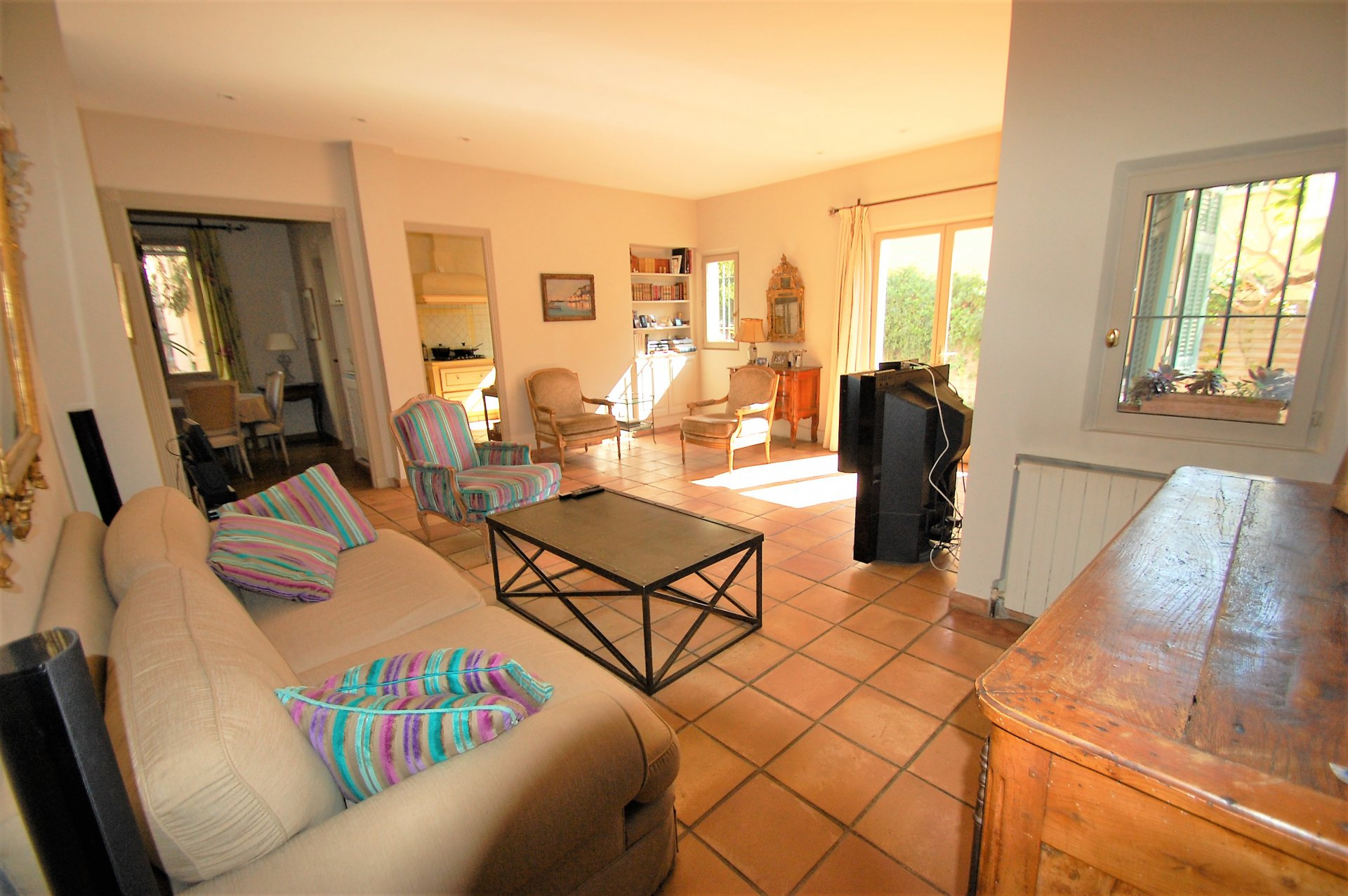Sale House - Nice Saint Sylvestre
