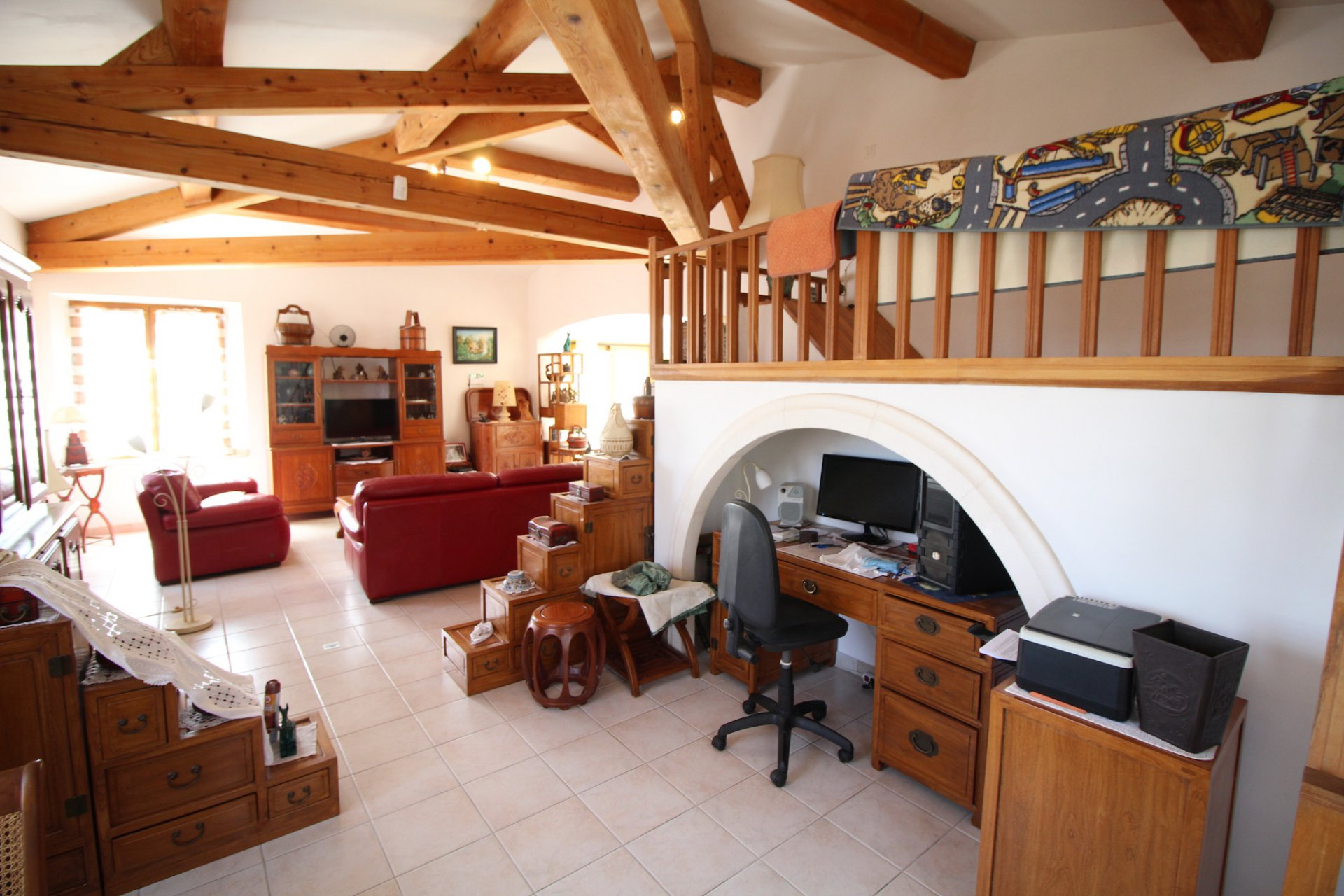 Flassans sur Issole, a lovely house at 30 minutes from the seaside