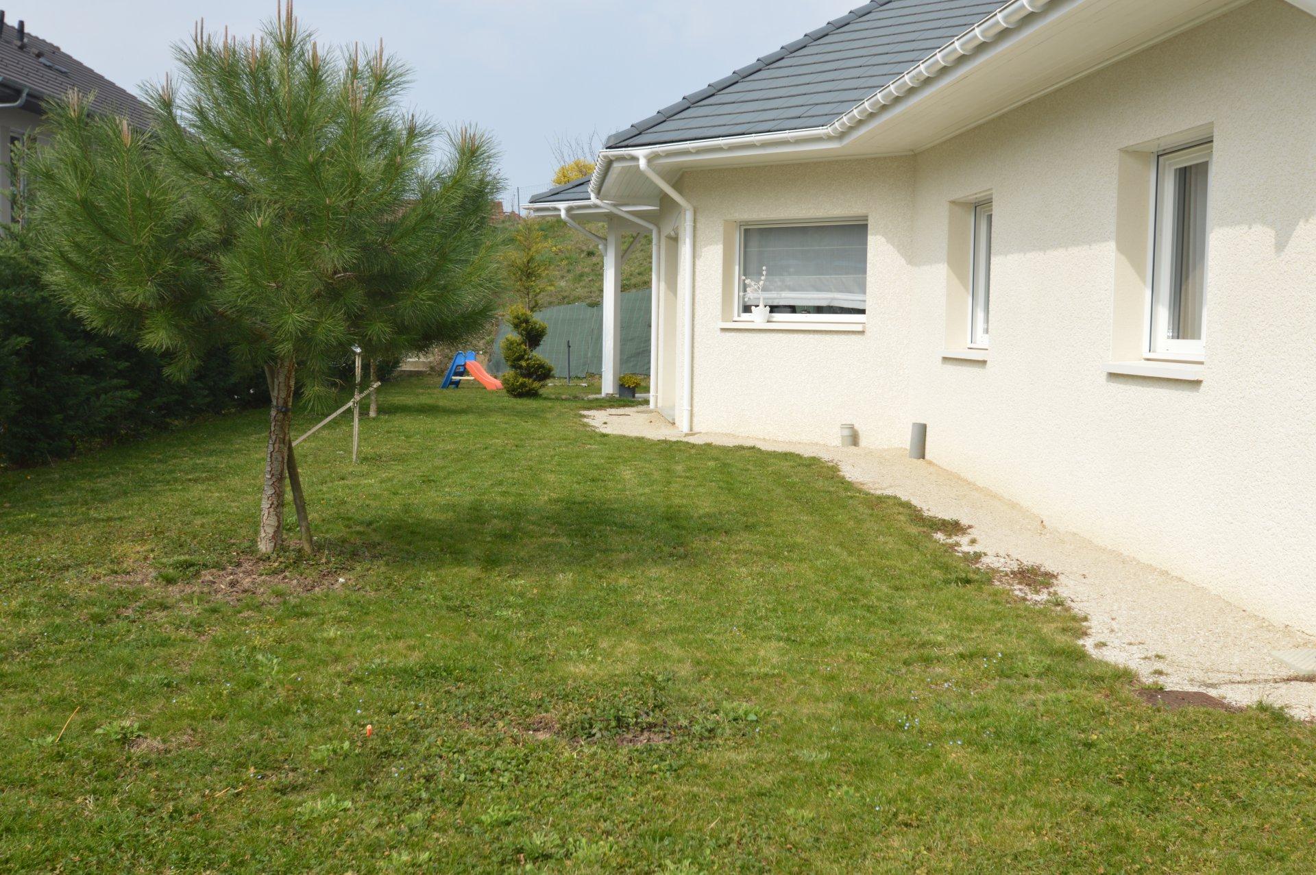 Verkauf Haus - Gresy Sur Aix