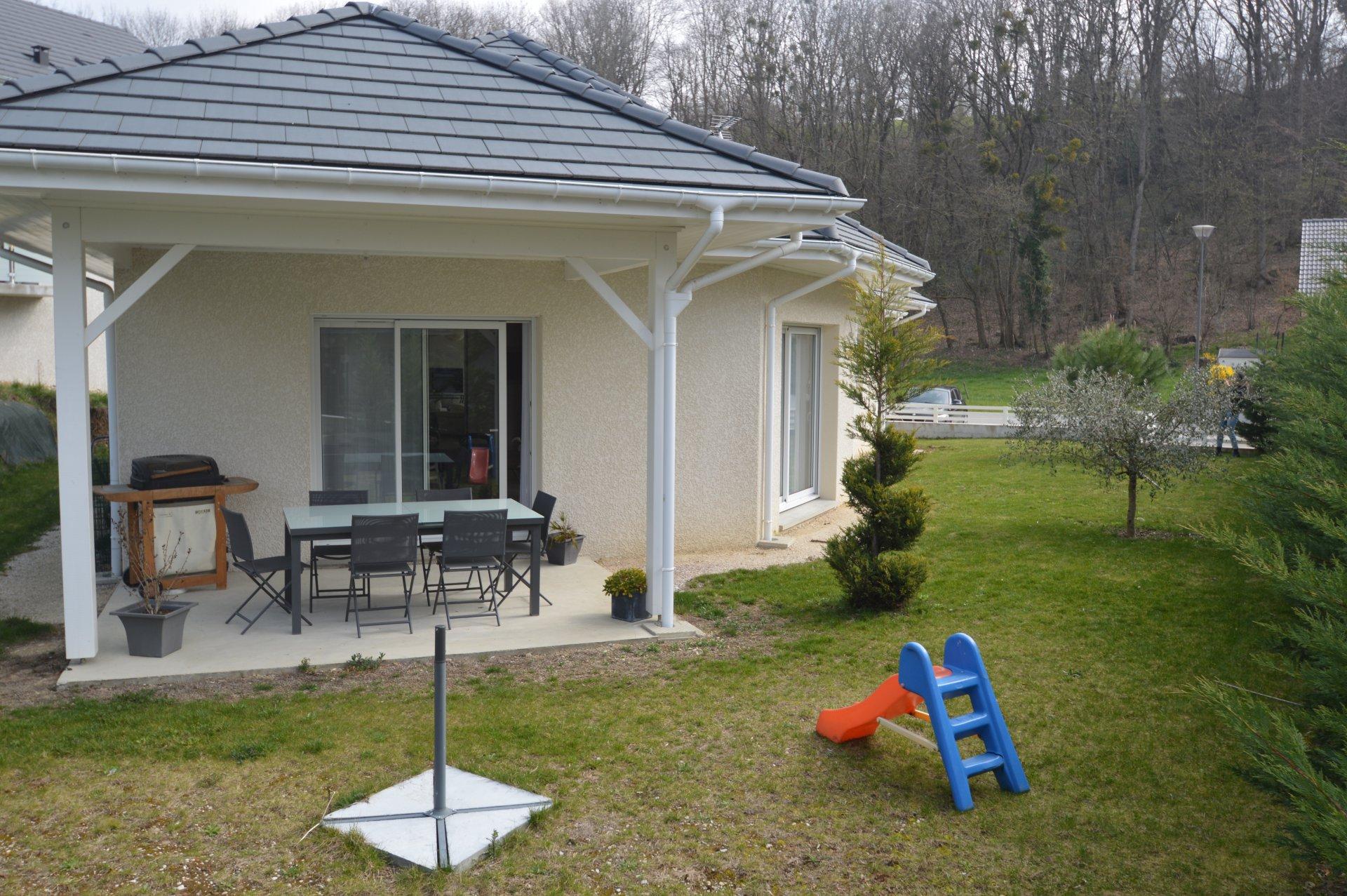 Verkoop Huis - Gresy Sur Aix