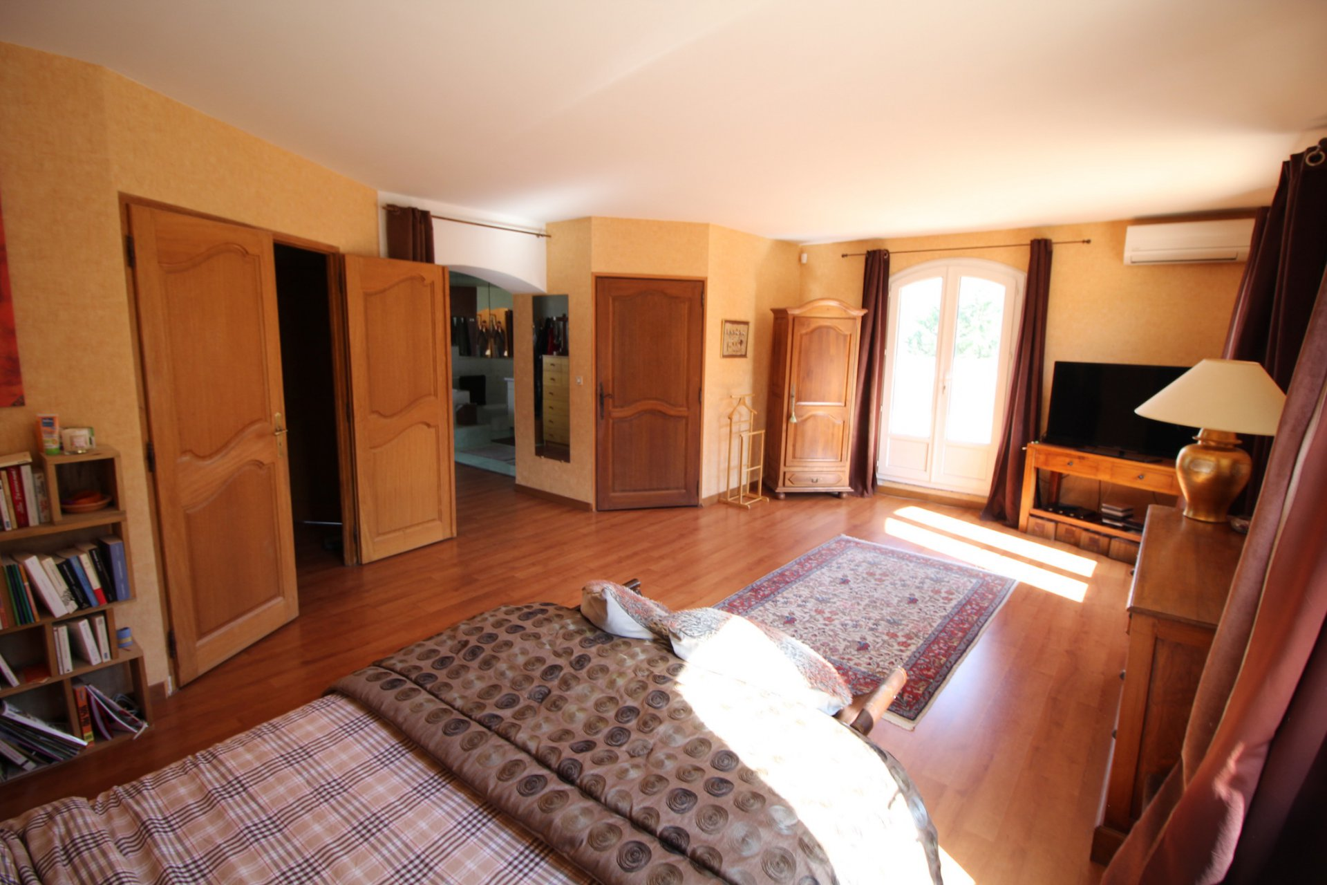 Brignoles, confortable house close to all amenities