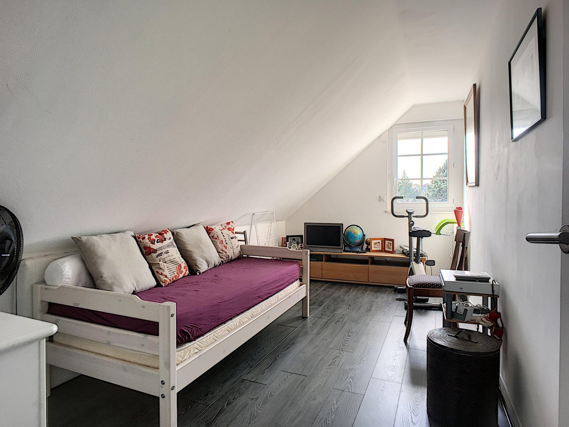 Maison Saint Genis Laval