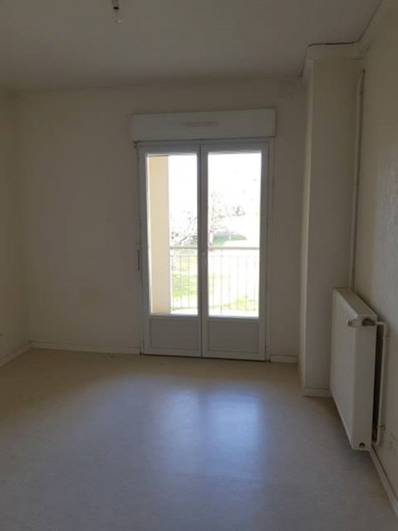 Appartement T3 centre ville