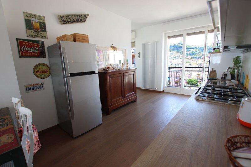 Unique apartment in Arma di Taggia