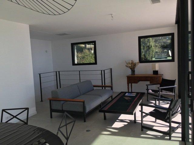 Seasonal rental Villa - Hyères Giens