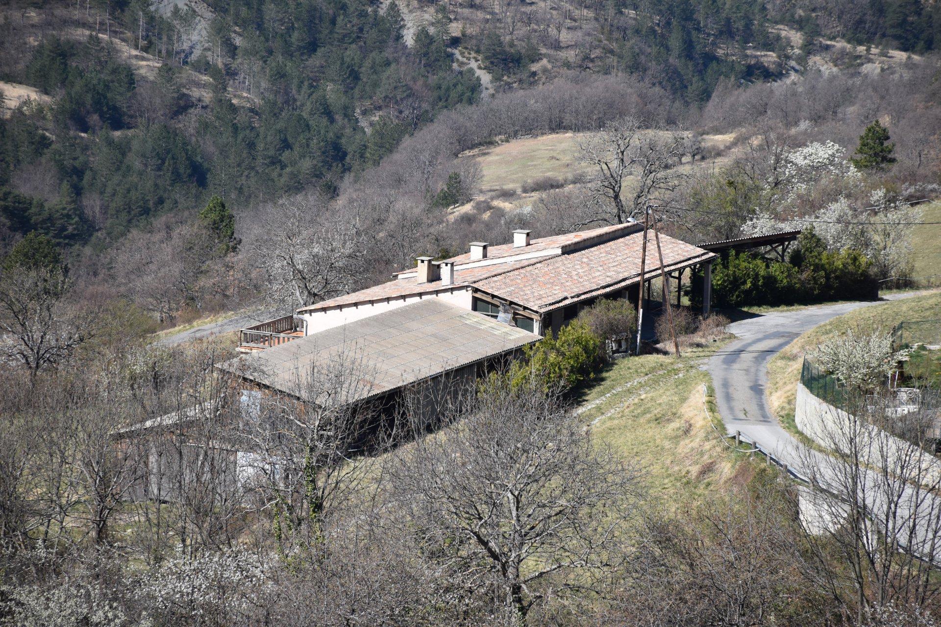 MISON d'habitation