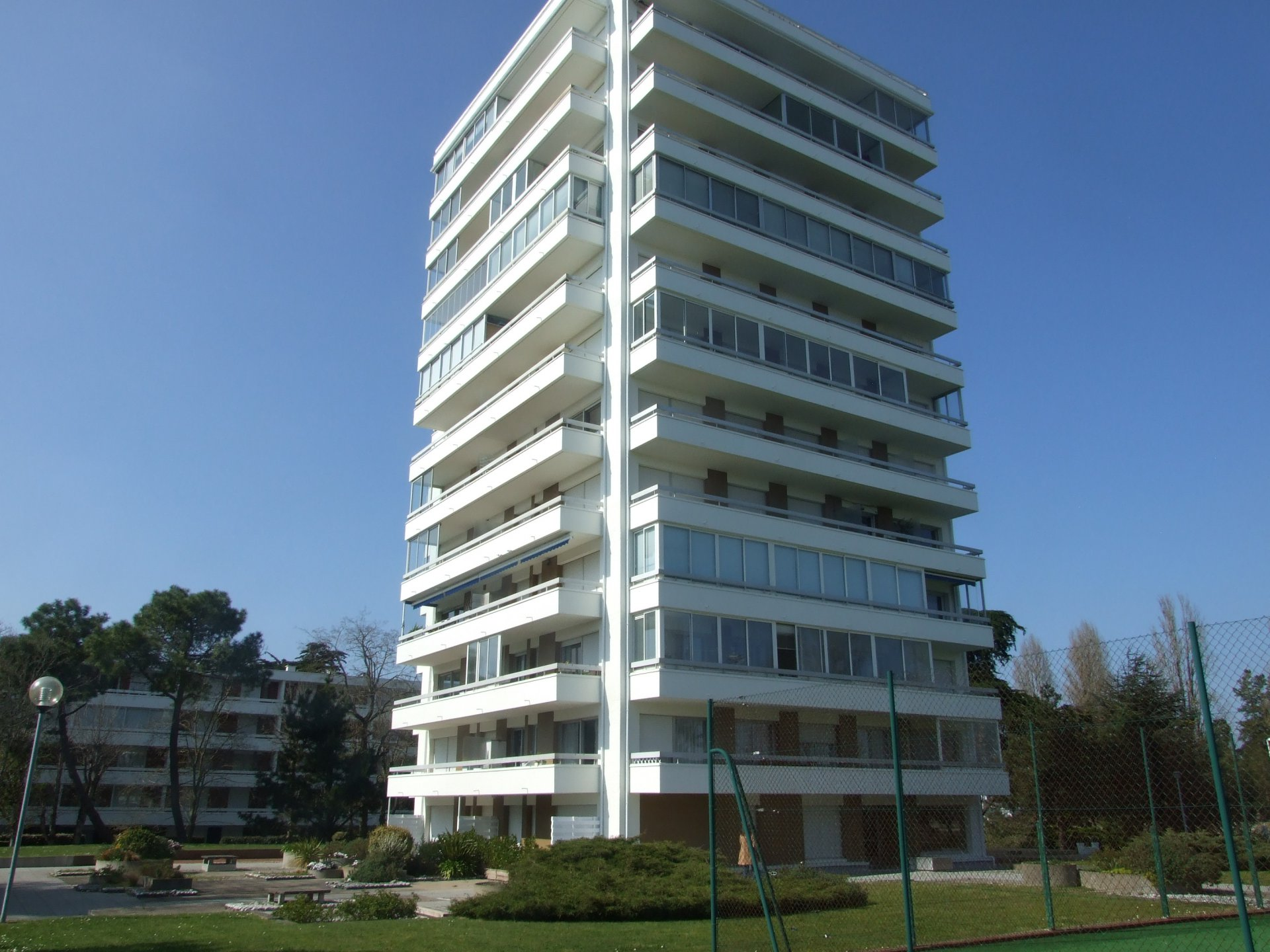 Sale Apartment - La Baule-Escoublac