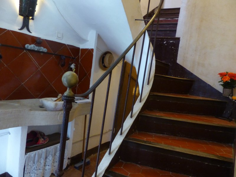 Sale House - Roquefort-les-Pins Les Furons