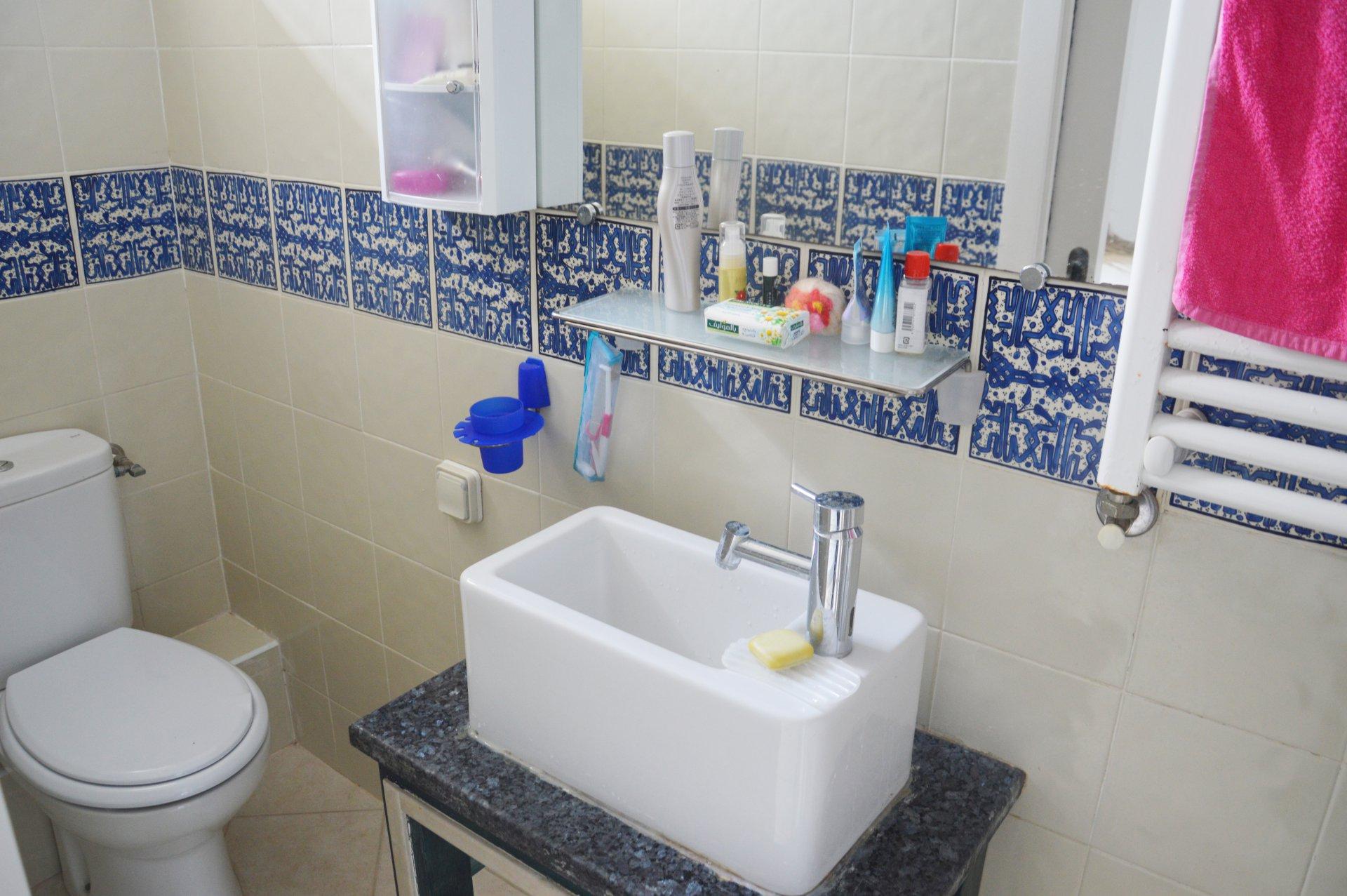 Rental Apartment - La Marsa - Tunisia