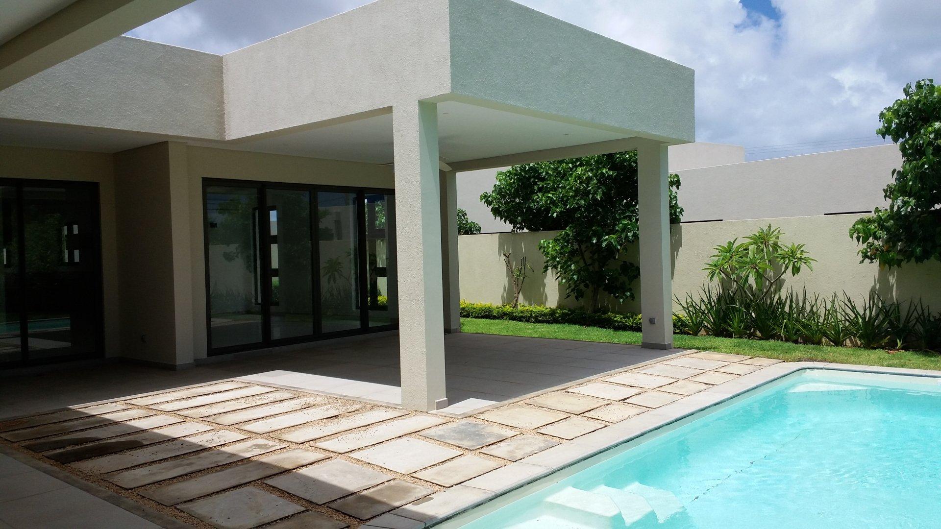 Prestigious Residence in Mauritius