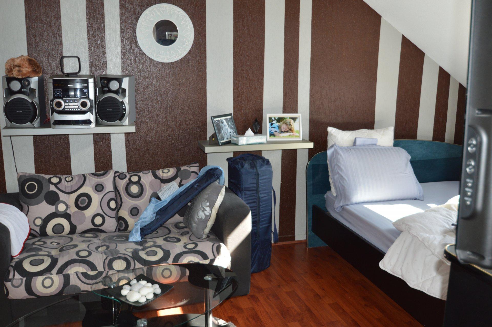 Sale Apartment - Gresy Sur Aix