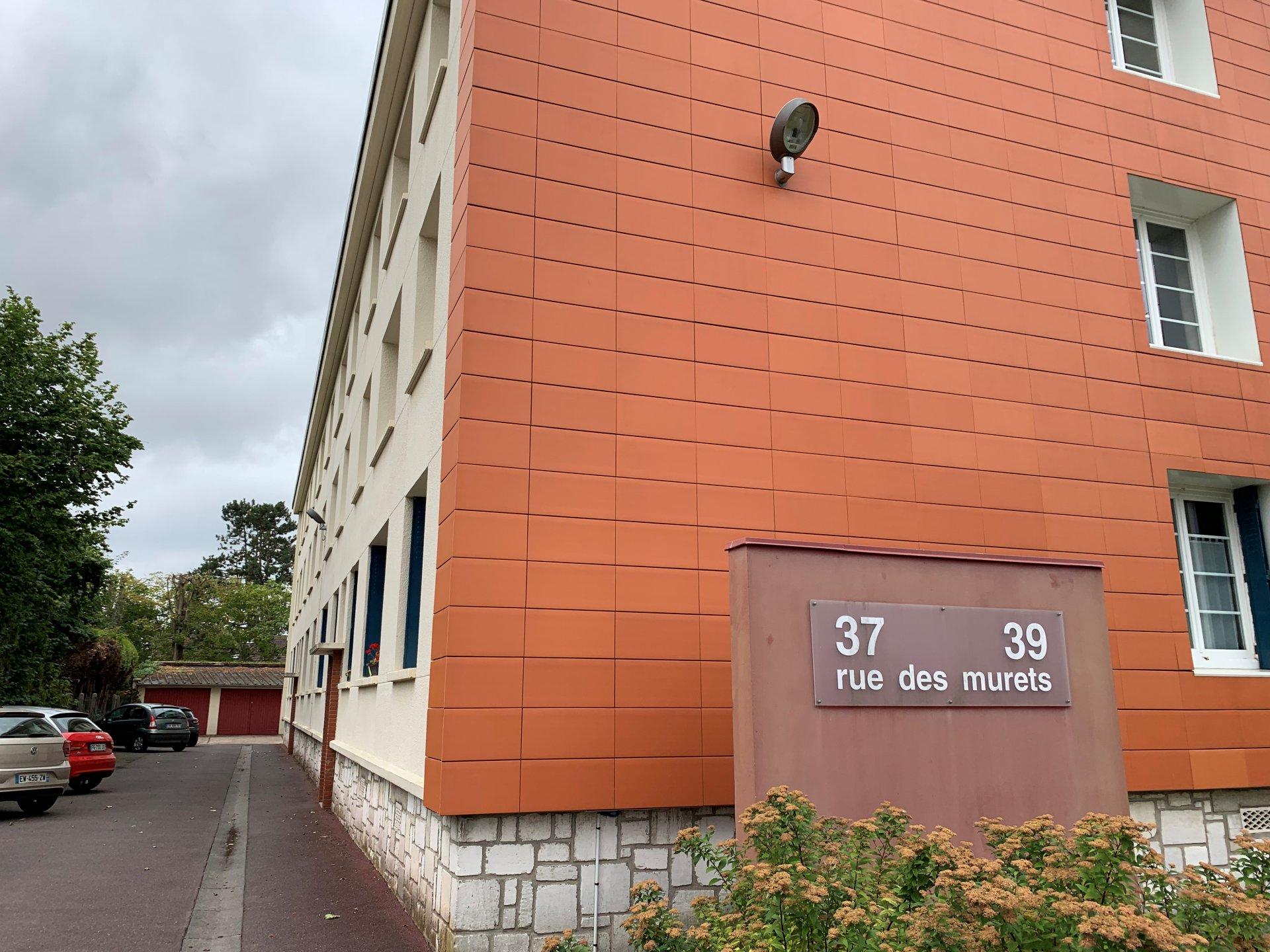 Deux pièces à Mont-Saint-Aignan