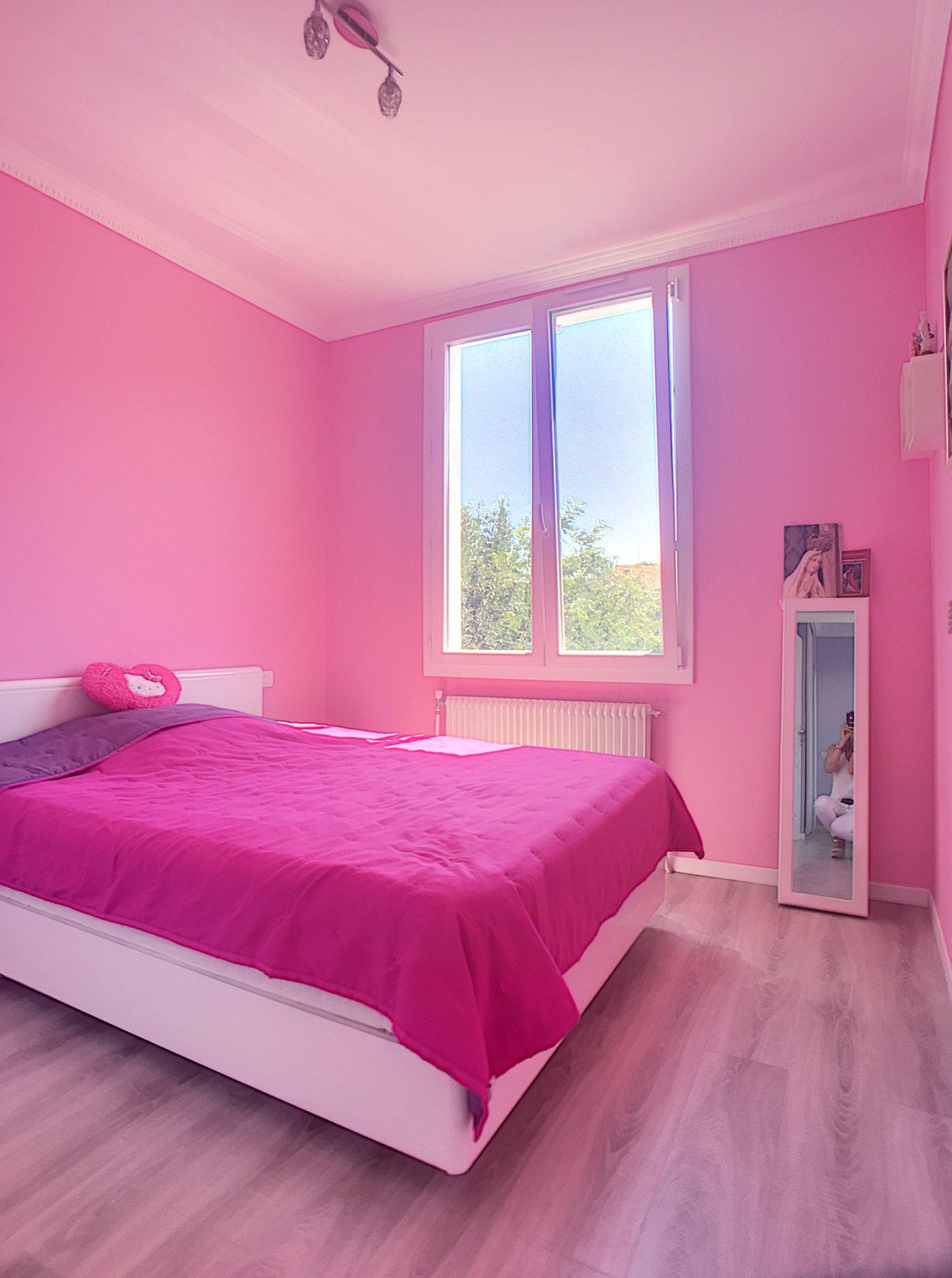 SAINT LAURENT DU VAR (06700) - Maison - 3 chambres - 4 pièces