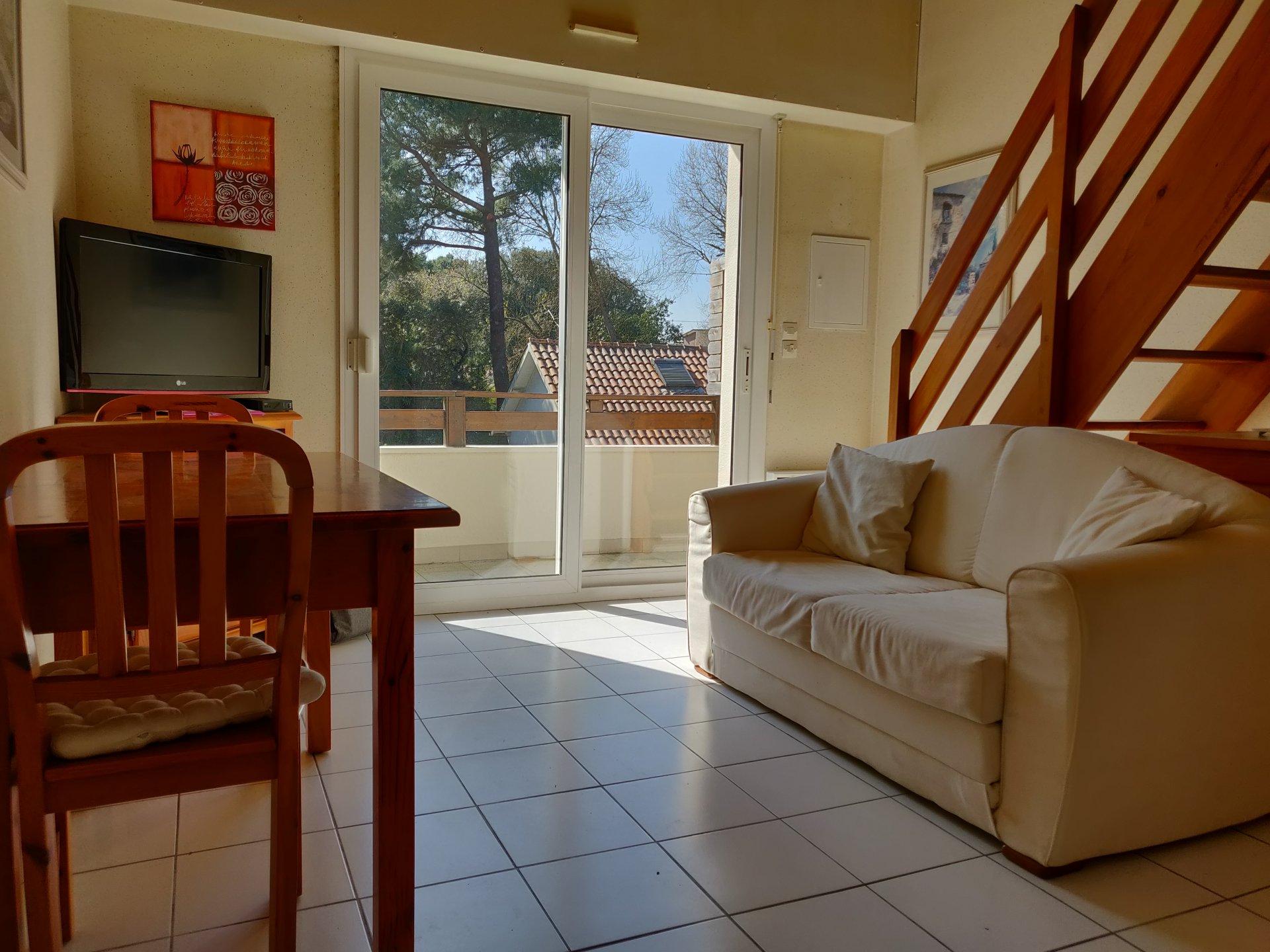 Appartement 200m des plages 44250 SAINT BREVIN LES PINS
