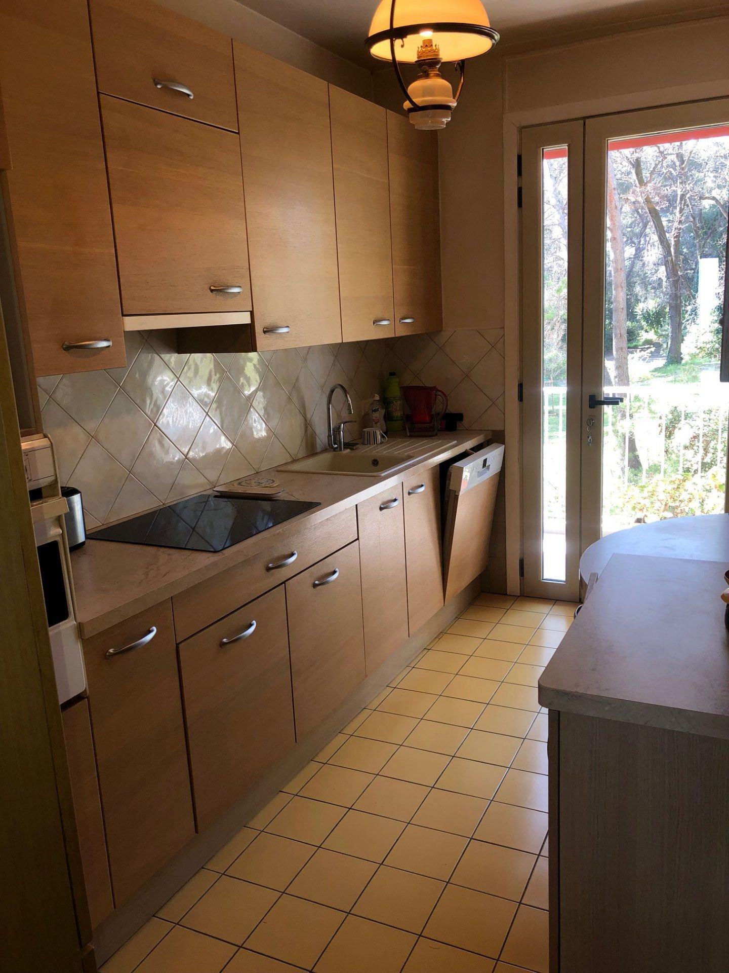 Sale Apartment - Cagnes-sur-Mer Saint-Véran