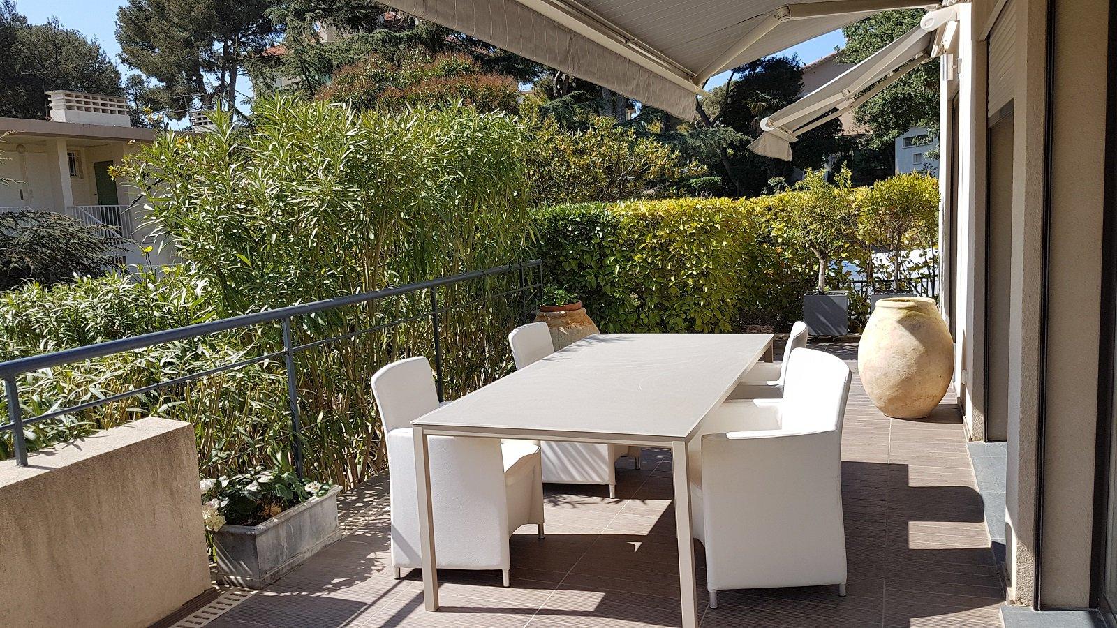 Terrace 30 m²