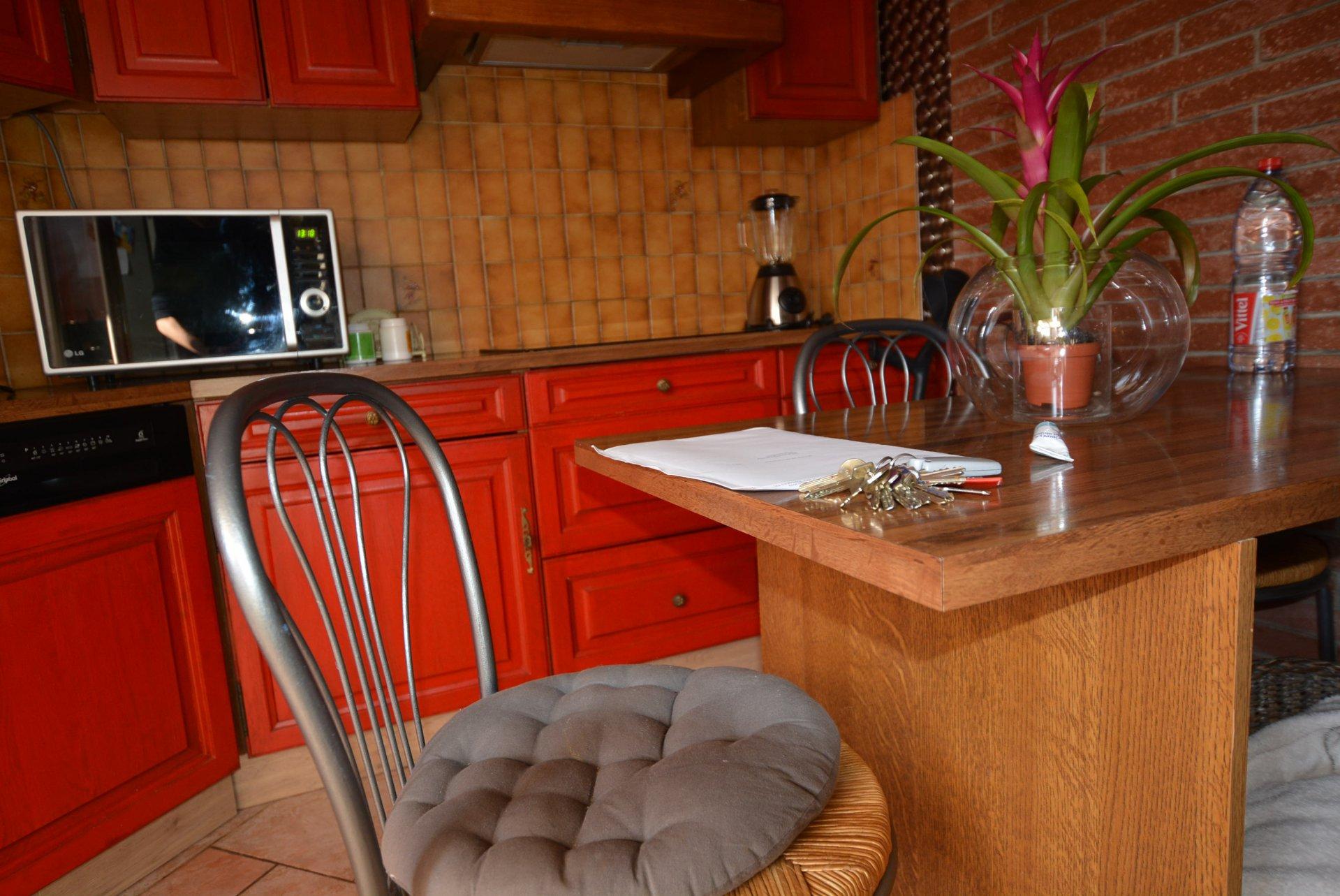 Küchen Bar