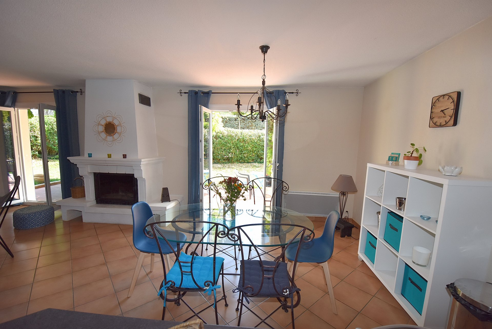 Rental Villa - Biot Saint Julien