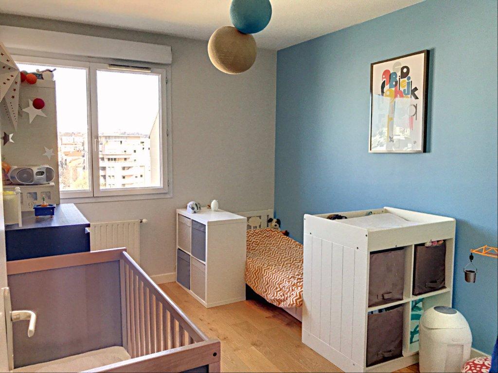 Achat Appartement, Surface de 97 m², 4 pièces, Villeurbanne (69100)