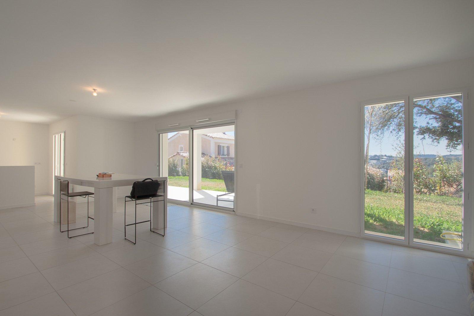Villa BIOT - Vicino a Sophia 4 P - 120 m²