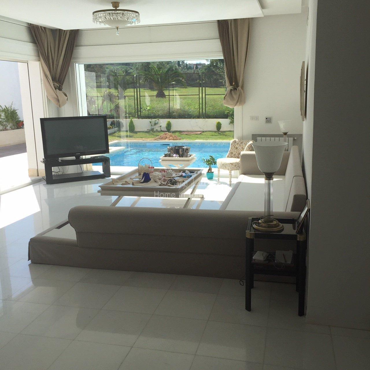 Somptueuse Villa sur le Golf