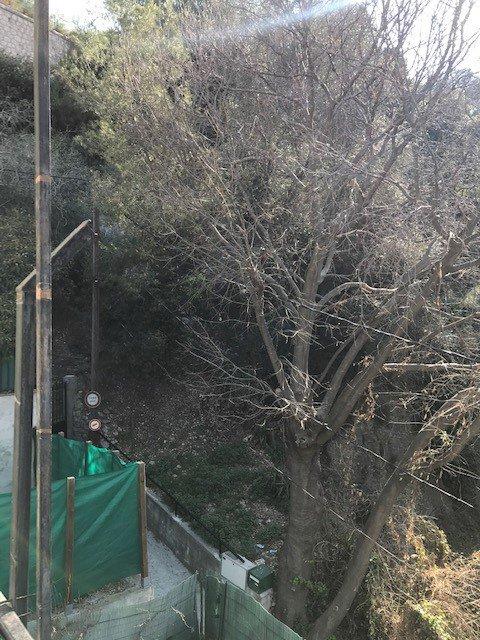 3 Pièces NICE Ouest 62m2 au sol, balcon 8m2
