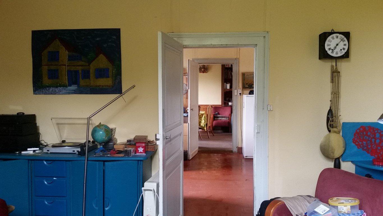 Maison de caractère dans le Sud Morvan