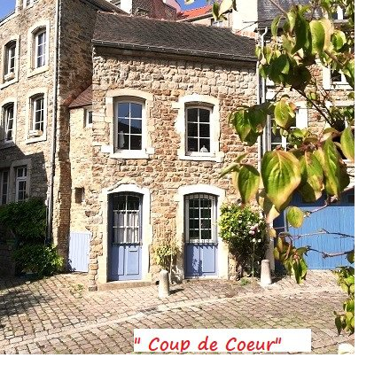 Rental Bed and breakfast - Boulogne-sur-Mer