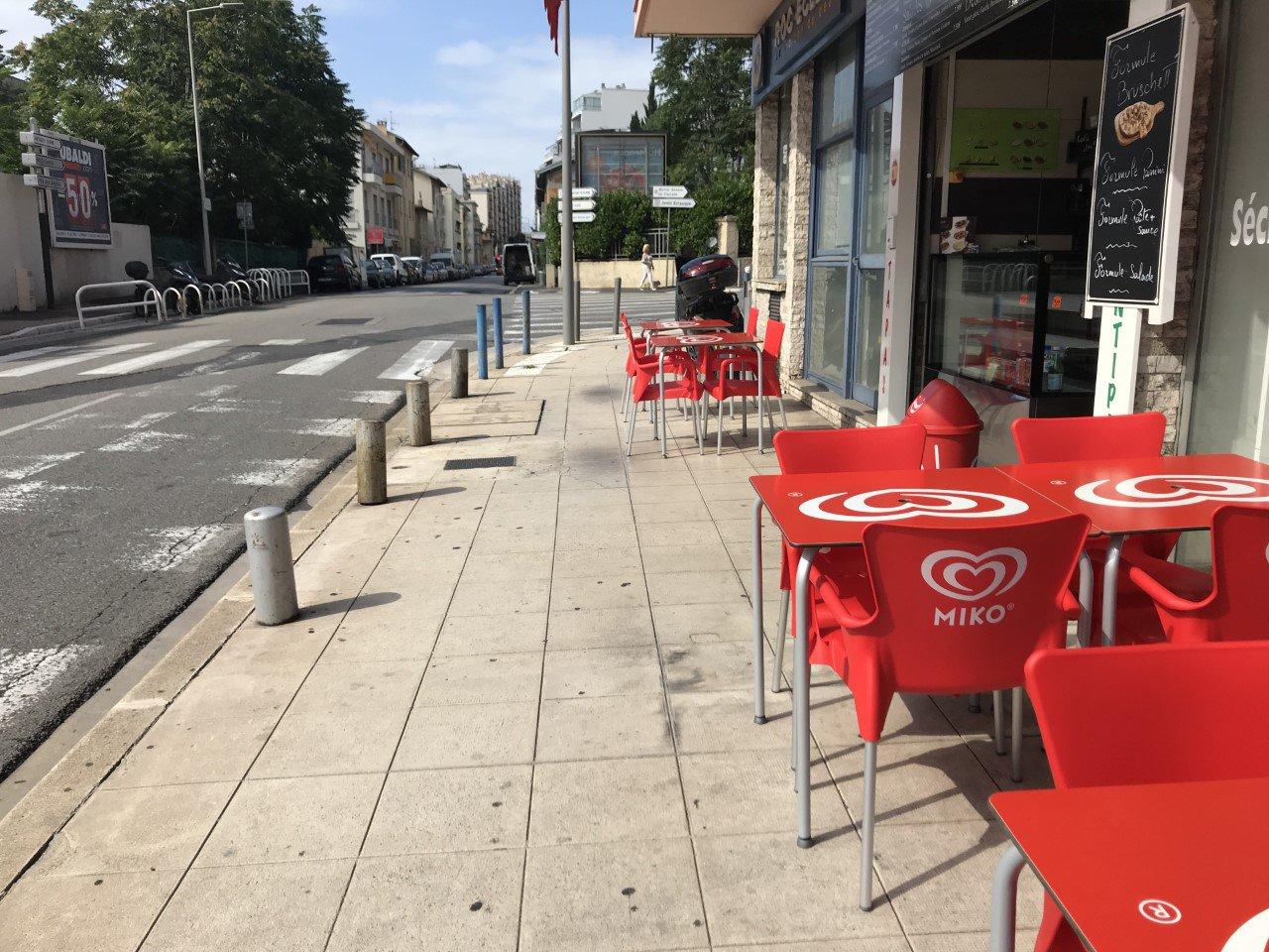 Sale Business assets - Nice Saint Augustin