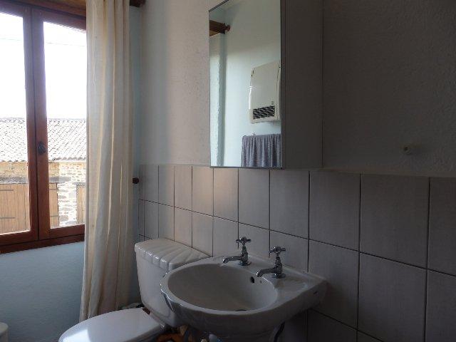 Zeer mooie huisje in de Haute Vienne bij Bellac.