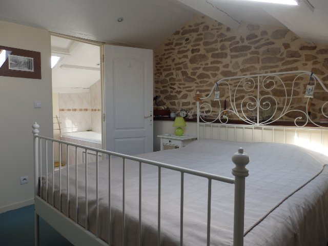 Beautifully Renovated Village House - Haute Vienne