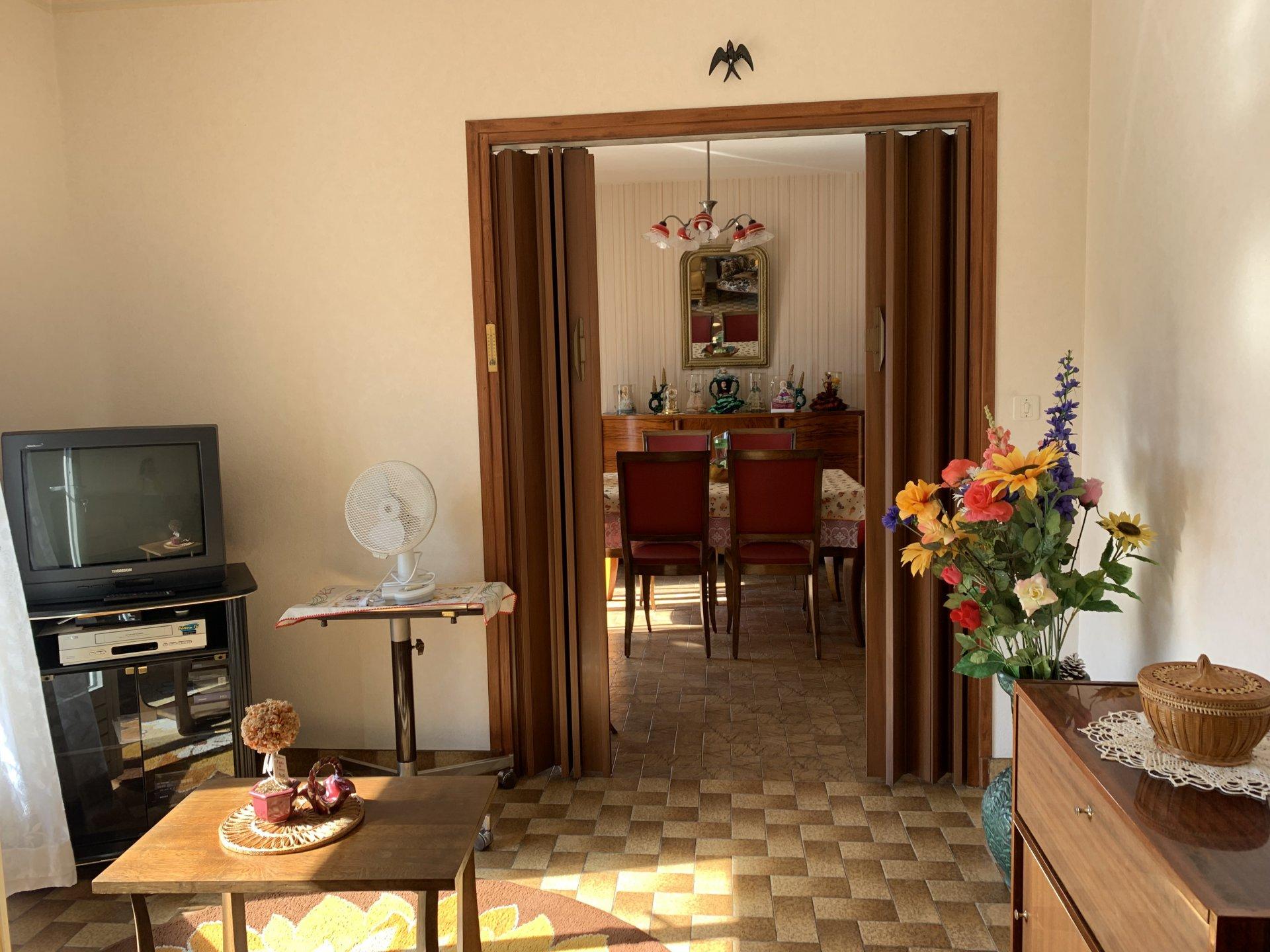 5666CSM - Maison - Bellerive sur Allier
