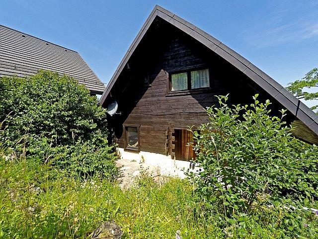 HAUTE-SAVOIE - Chalet with garage on 265 m2