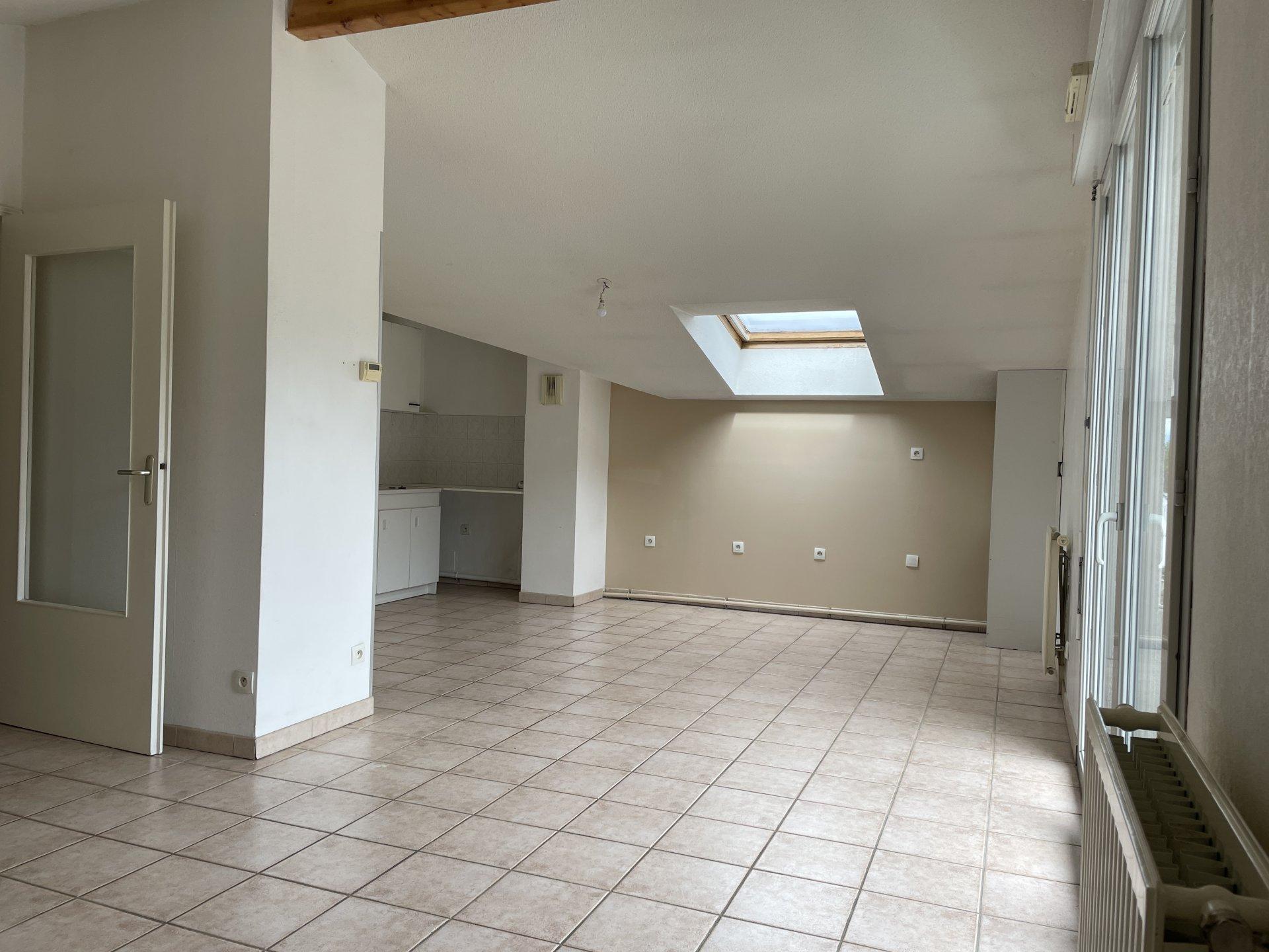 Sale Apartment - Vif